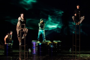 Moby Dick/ Pleiadi Art Productions Campsirago Residenza